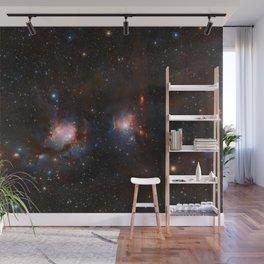 Messier 78 Wall Mural