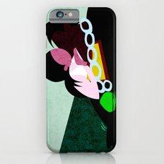 Miss Tessmacher Slim Case iPhone 6s