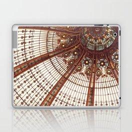Splendor in the Glass Laptop & iPad Skin