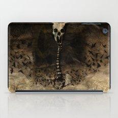 Rigor Coagula iPad Case