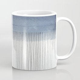 It Looks Like Rain Coffee Mug