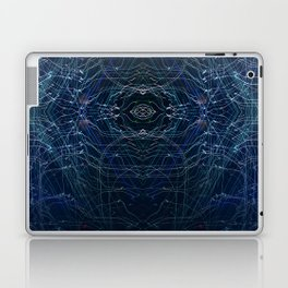 Electric Eye Laptop & iPad Skin