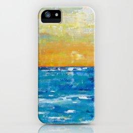 When Your Suntan Fades iPhone Case