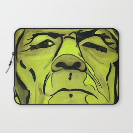 Frankenstein - Halloween special! Laptop Sleeve