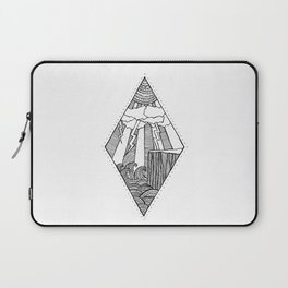 The storm Laptop Sleeve