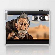 No More Laptop & iPad Skin