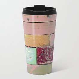 New Spin on an Old Floor Travel Mug