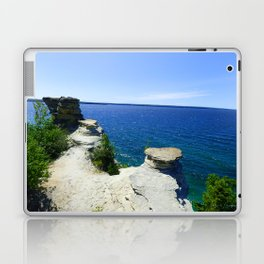 Castle in the Sun Laptop & iPad Skin