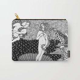 Venus - Botticelli Carry-All Pouch