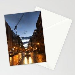 L Street Stationery Cards