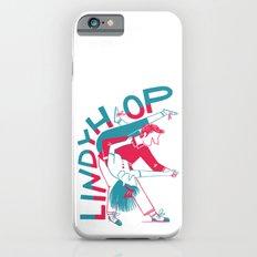 Lindy Hop - Dip iPhone 6s Slim Case