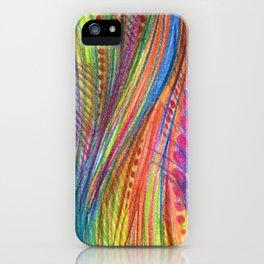 Daydreams iPhone Case
