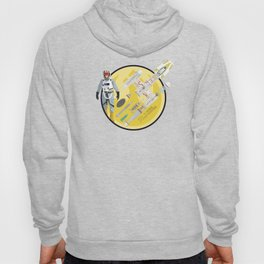 Y-wing dissect #2 Hoody