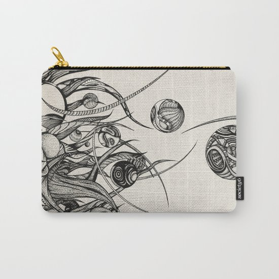 Bothria Carry-All Pouch
