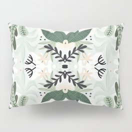 Jungle kingdom Pillow Sham