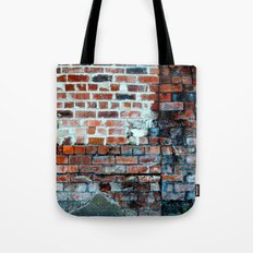 The Haphazard Approach Tote Bag