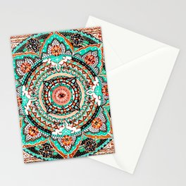 Illuminated Consciousness Stationery Cards
