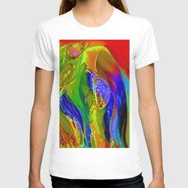 Luna Garden T-shirt