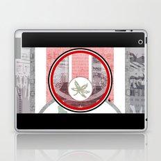 The Buckeye State Laptop & iPad Skin