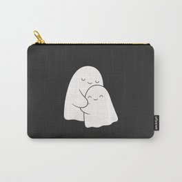 Ghost Hug - Soulmates Carry-All Pouch