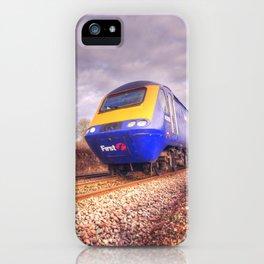 HST at Crofton iPhone Case