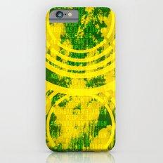 listen Slim Case iPhone 6s