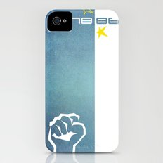 Argentina World Cup Slim Case iPhone (4, 4s)