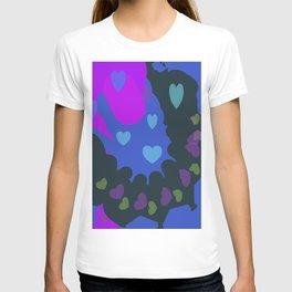Hearts Galore T-shirt