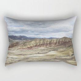 Heaven at Painted Hills Rectangular Pillow
