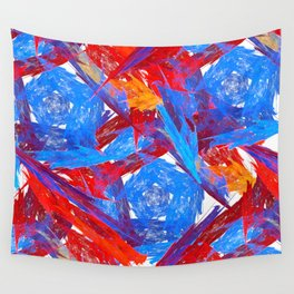 Original Abstract Duvet Covers by Mackin & MORE Wall Tapestry
