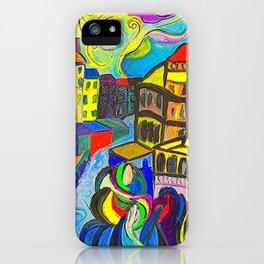 The Wave   #Society6   #decor   #buyart iPhone Case