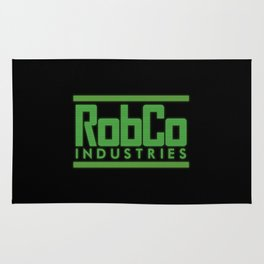 Robco Industries Rug
