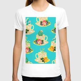 High Tea #society6artprint #buyart T-shirt