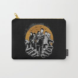 Refugees Welcome Carry-All Pouch