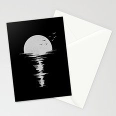 Moon Song Stationery Cards