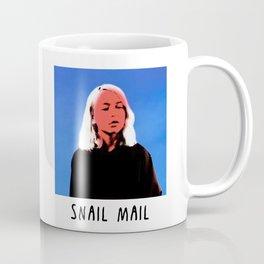 Tour Dates Coffee Mug