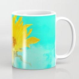 It's the sunflower Coffee Mug