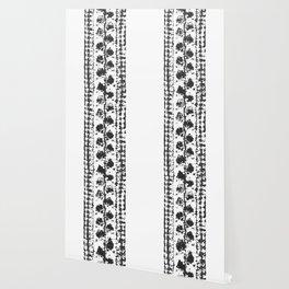 Crochet Impressions: LEAVES Wallpaper