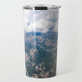 Upwards Travel Mug