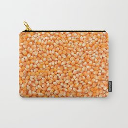 Popcorn maize Carry-All Pouch