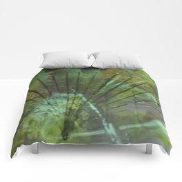 Quiet of the Deep Comforters
