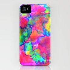Aurora iPhone (4, 4s) Slim Case