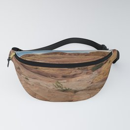 9758 Valley_of_Fire State Park, Nevada Fanny Pack