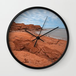 PEI North Cape Wall Clock