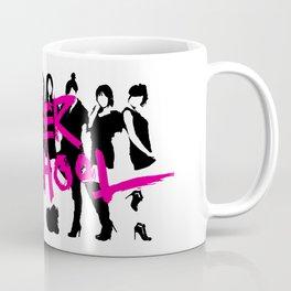 #KPOP #afterschool Coffee Mug