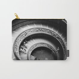 Roma - Spiral Carry-All Pouch