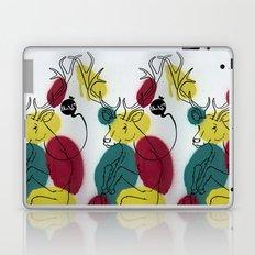 Ciervo Deer Laptop & iPad Skin