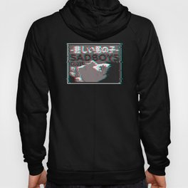 Anime Aesthetic Sad Boys Hoody