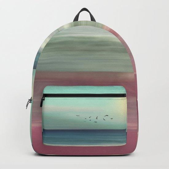 OCEAN DREAM IV-B Backpack