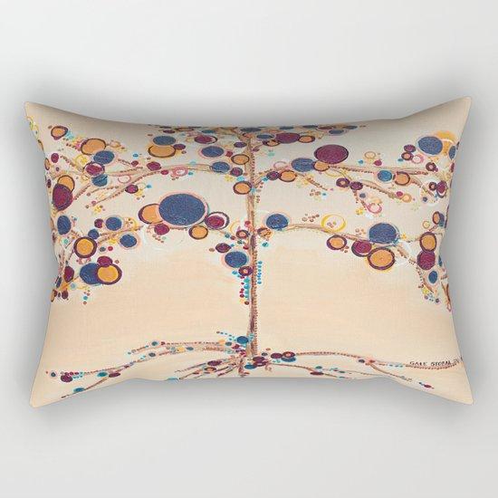 :: Family Tree :: Rectangular Pillow